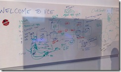 VPLEX whiteboard