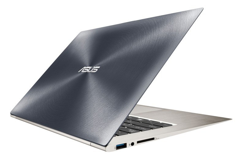 Take Your Macbook And Shove It How The Asus Zenbook Prime