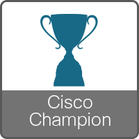 Cisco Champion 2014